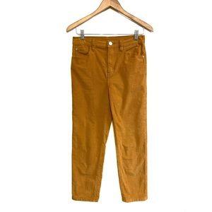 Urban Outfitters BDG Corduroy Girlfriend Jeans 27W